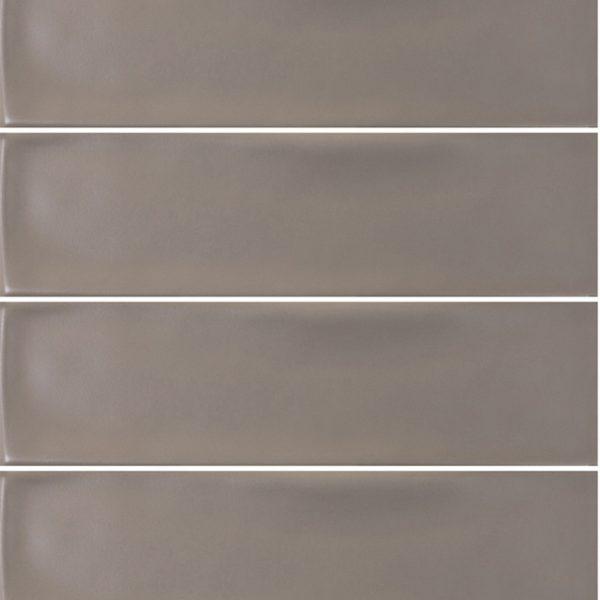 LIVERPOOL LIFE TANGERINE BR 7 X 24 - Ceramic Wall Tile
