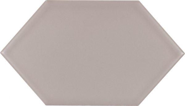 GLOSS WHITE 10 X 20 - Ceramic Wall Tile - Tile Mega Mart