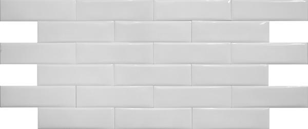 London White 07 X 24 26009e Ceramic Wall Tile Tile Mega Mart